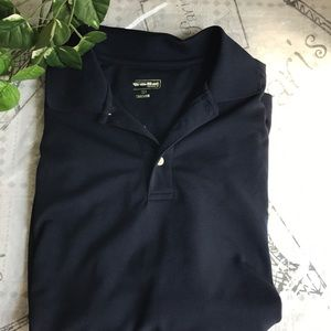 Bolle Golf  Polo color Navy Blue size L